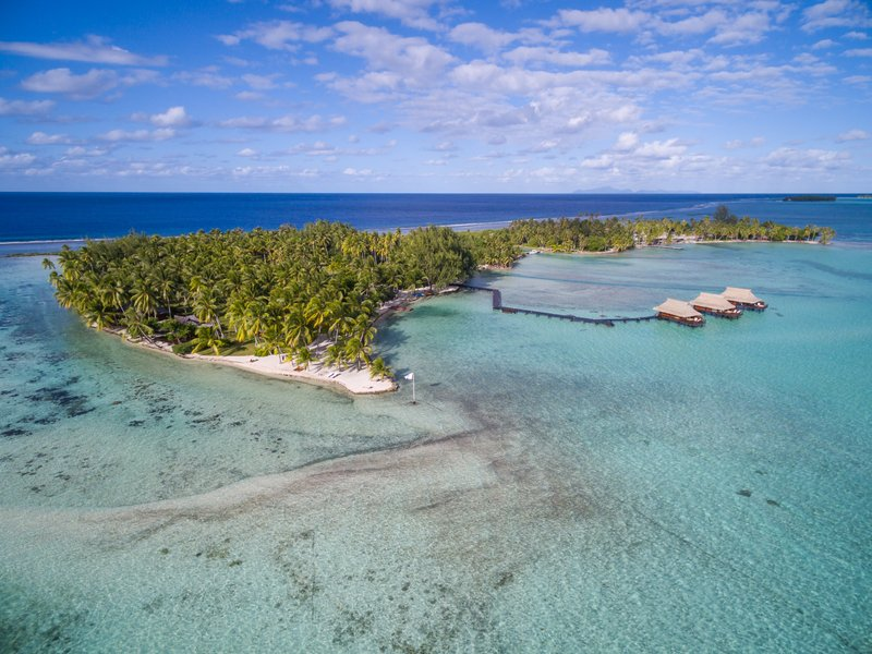 Vahine Island-Exterior<br/>Image from Leonardo