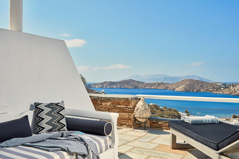 Poseidon Hotel-Junior Suite<br/>Image from Leonardo