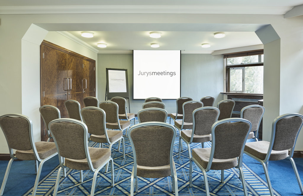 Jurys Inn Cheltenham-Badgworth Theatre V<br/>Image from Leonardo