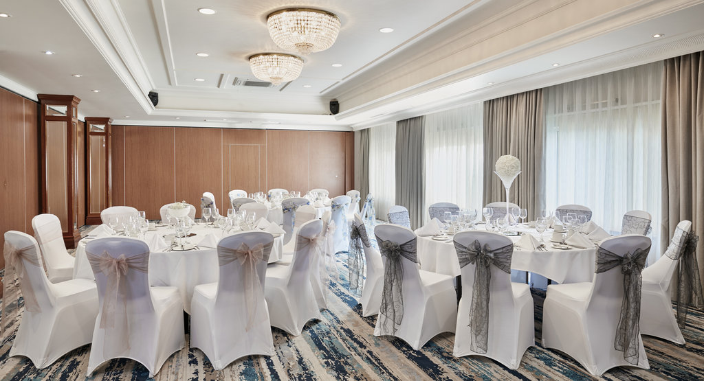 Jurys Inn Cheltenham-Wedding<br/>Image from Leonardo