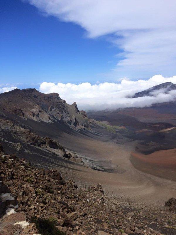 Hyatt Regency Maui Resort - Hyatt Regency Maui Haleakala Crater <br/>Image from Leonardo