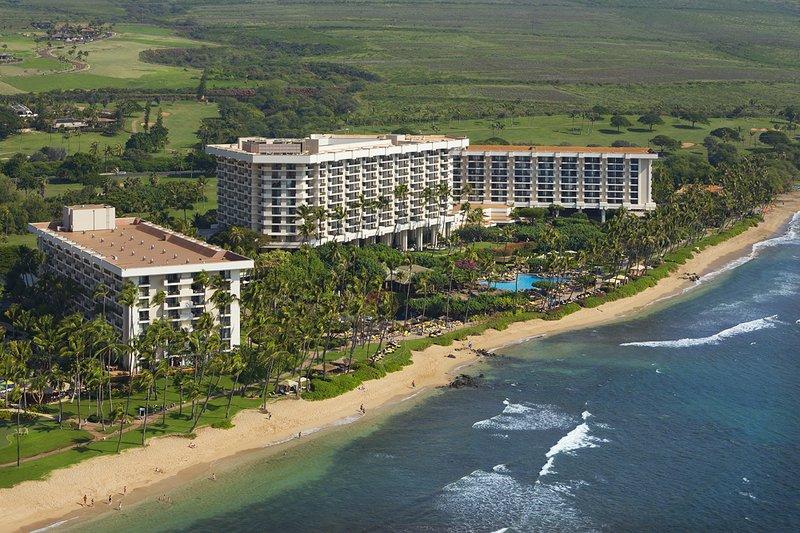 Hyatt Regency Maui Resort - Hyatt Regency Maui <br/>Image from Leonardo