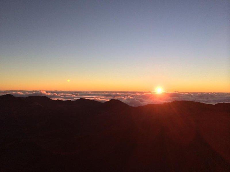 Hyatt Regency Maui Resort - Hyatt Regency Maui Haleakala Sunrise <br/>Image from Leonardo