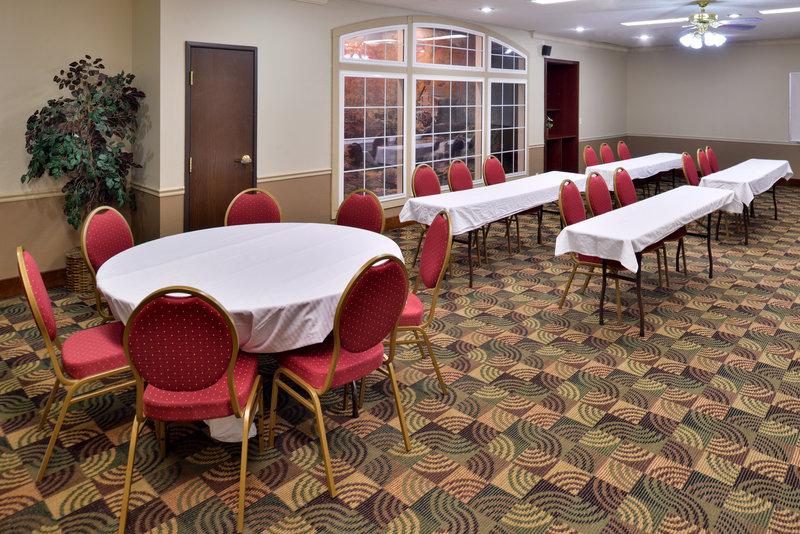 Best Western Old Mill Inn-Bwom Meeting Room<br/>Image from Leonardo
