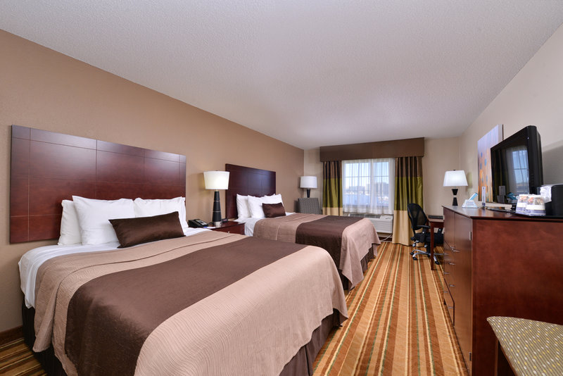 Best Western Old Mill Inn-Two Beds<br/>Image from Leonardo