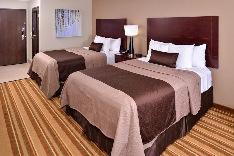 Best Western Old Mill Inn-Bwom Two Queen Beds<br/>Image from Leonardo