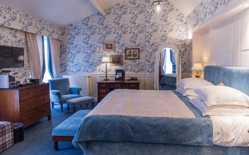 De Orangerie-Deluxe Heritage Room<br/>Image from Leonardo