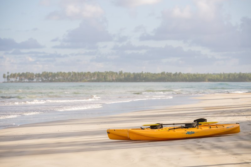 Sublime Samana Hotel & Residences-Kayaking<br/>Image from Leonardo