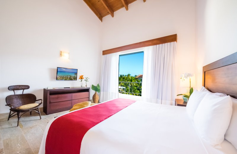 Sublime Samana Hotel & Residences-Two Bedroom Suite<br/>Image from Leonardo