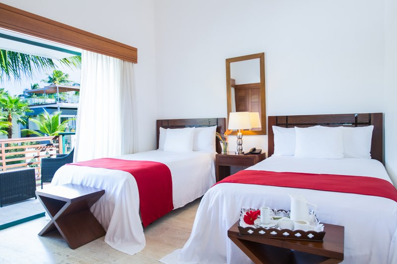 Sublime Samana Hotel & Residences-Casita Double Bedroom<br/>Image from Leonardo