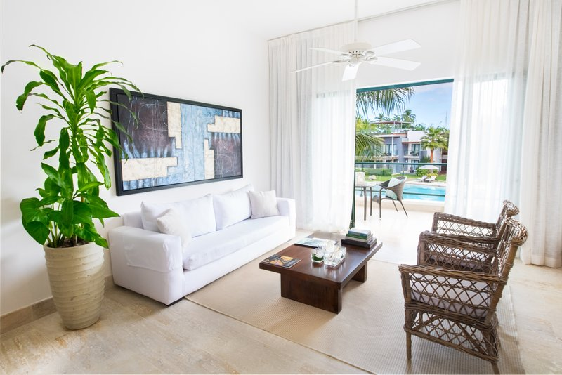 Sublime Samana Hotel & Residences-Two Bedroom Casita<br/>Image from Leonardo