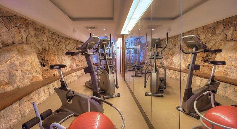 Boutique Hotel More-800026 Health Club<br/>Image from Leonardo