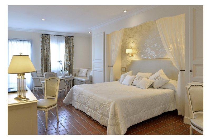 Auberge de Cassagne-Junior Suite<br/>Image from Leonardo