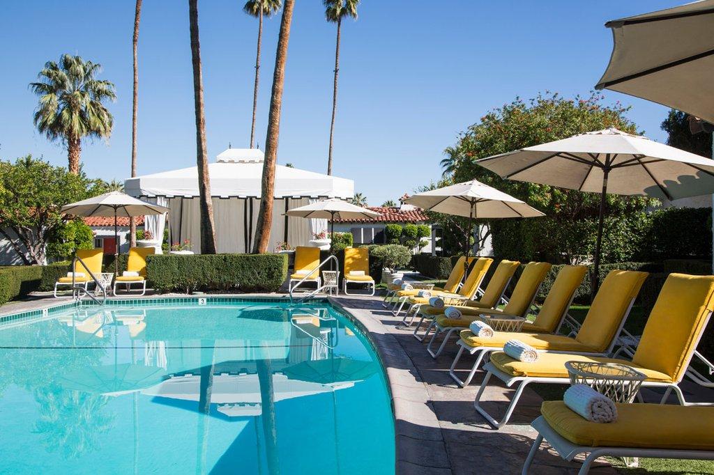 Avalon Hotel and Bungalows-Regency Pool<br/>Image from Leonardo