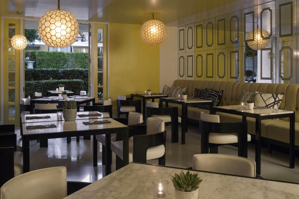 Avalon Hotel and Bungalows-Chi Chi At Avalon Hotel<br/>Image from Leonardo