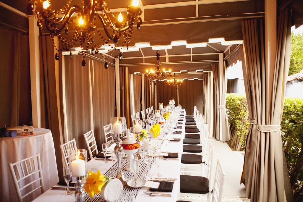 Avalon Hotel and Bungalows-Estrella Cabana Event<br/>Image from Leonardo