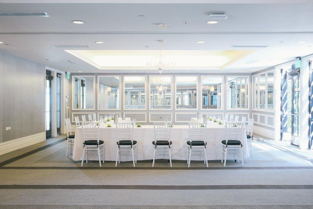 Avalon Hotel and Bungalows-Presidio Ballroom<br/>Image from Leonardo