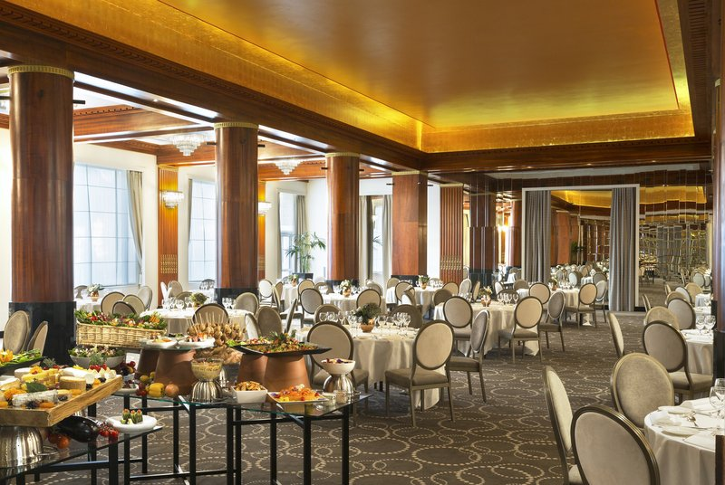 Hotel Majestic Barriere-event room<br/>Image from Leonardo