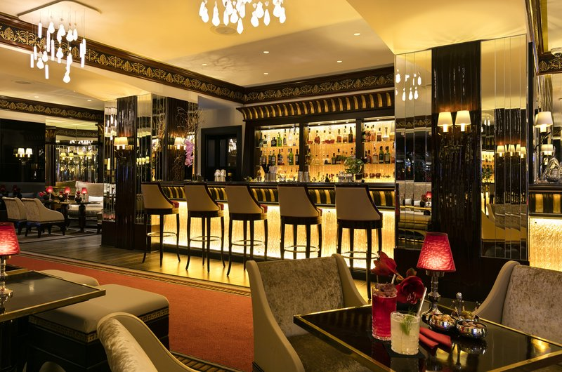 Hotel Majestic Barriere-Fouquet's Cannes Bar<br/>Image from Leonardo