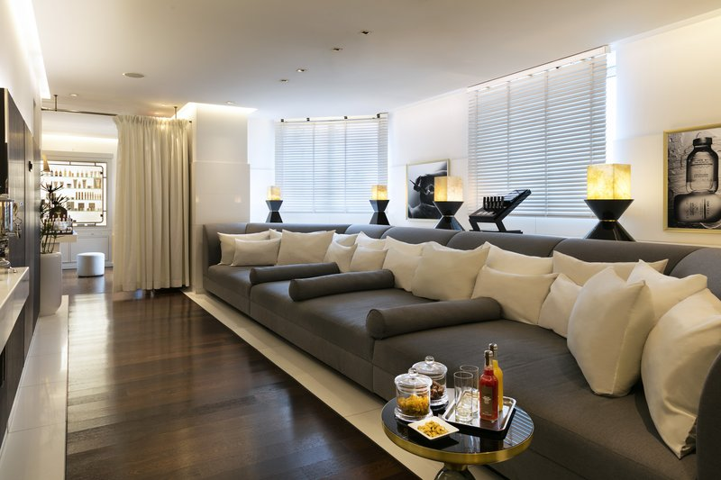 Hotel Barriere Le Majestic-Spa Diane Barriere<br/>Image from Leonardo