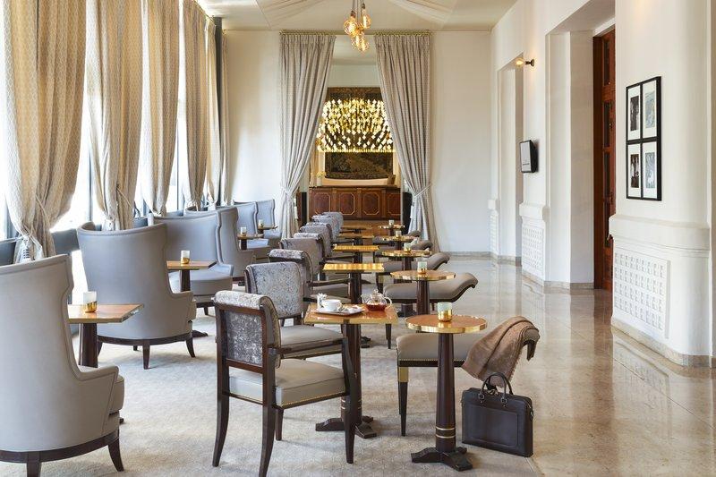 Hotel Majestic Barriere-lobby bar<br/>Image from Leonardo