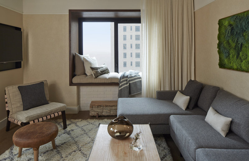 1 Hotel Central Park-Park Suite<br/>Image from Leonardo