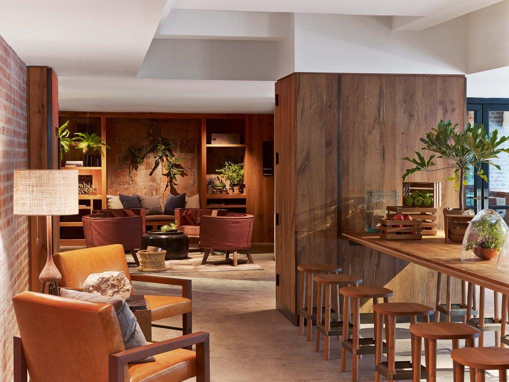 1 Hotel Central Park-2nd Floor Public Area<br/>Image from Leonardo