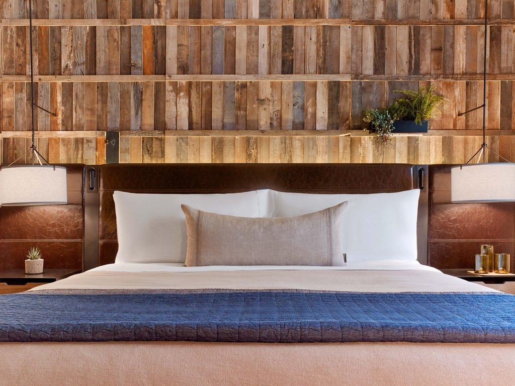 1 Hotel Central Park-Guest Room At Hotel Central Park<br/>Image from Leonardo
