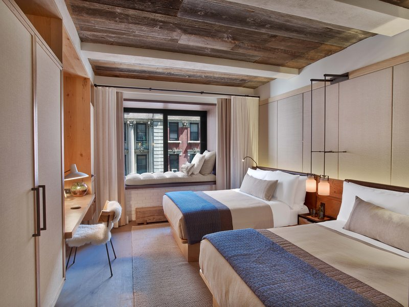 1 Hotel Central Park-City Two Bed<br/>Image from Leonardo