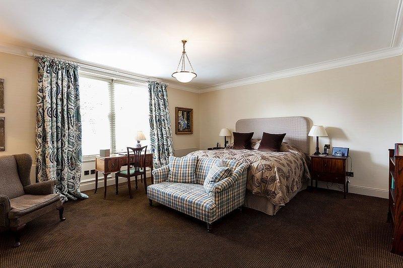 Cromlix House Hotel-Small Double<br/>Image from Leonardo