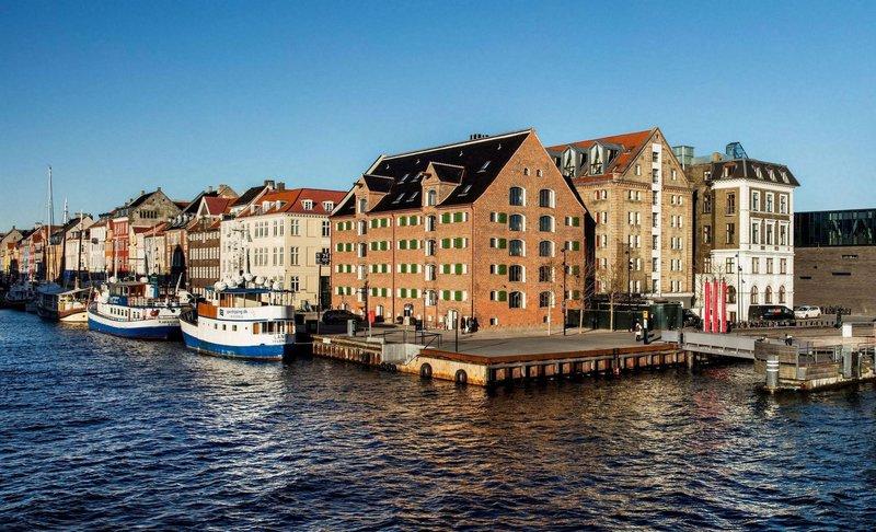 71 Nyhavn- <br/>Image from Leonardo