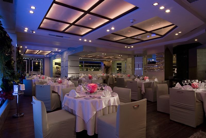 Athenian Callirhoe Hotel-Restaurant<br/>Image from Leonardo