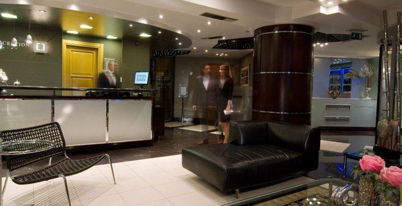 Athenian Callirhoe Hotel-Lobby<br/>Image from Leonardo