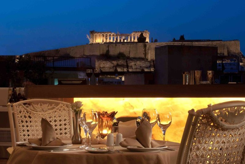 Athenian Callirhoe Hotel-Other<br/>Image from Leonardo