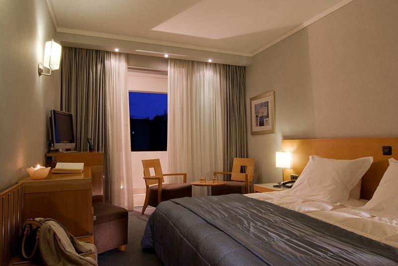 Athenian Callirhoe Hotel-Superior Room - 2 Single Beds<br/>Image from Leonardo