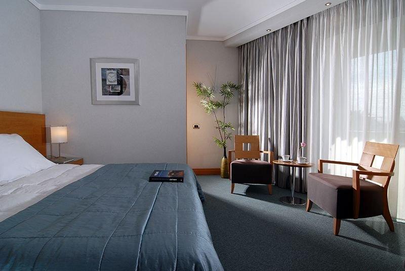 Athenian Callirhoe Hotel-Superior Room - 1 Double Bed<br/>Image from Leonardo