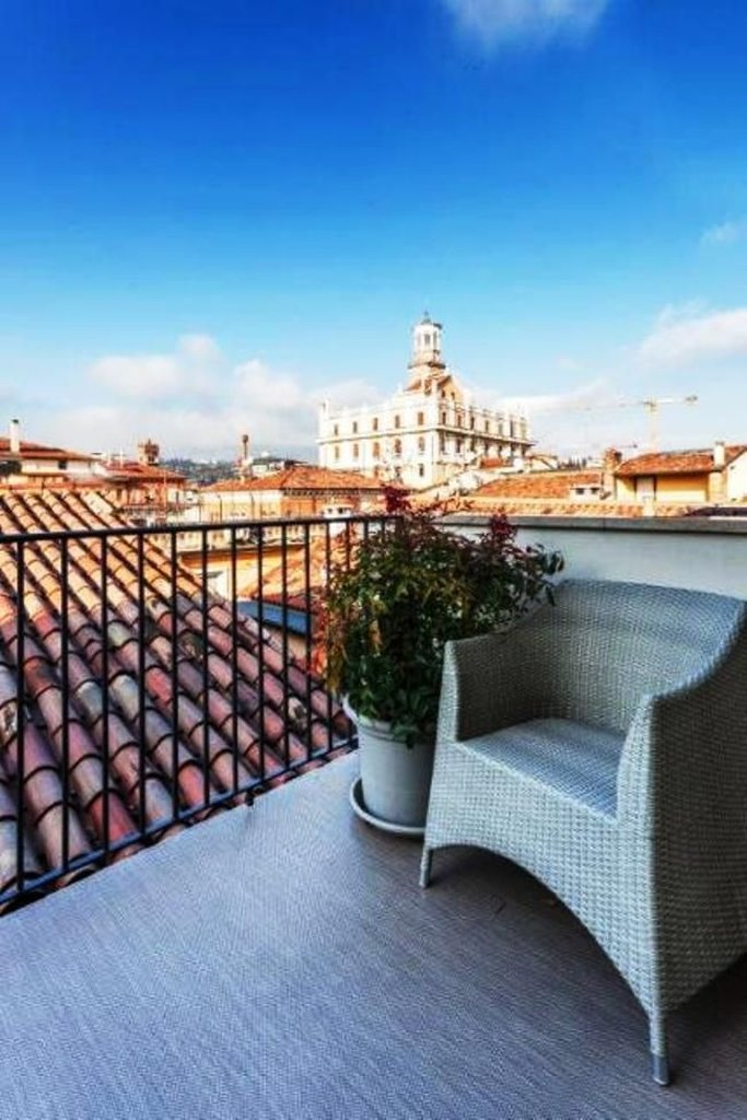 Accademia Hotel-View<br/>Image from Leonardo