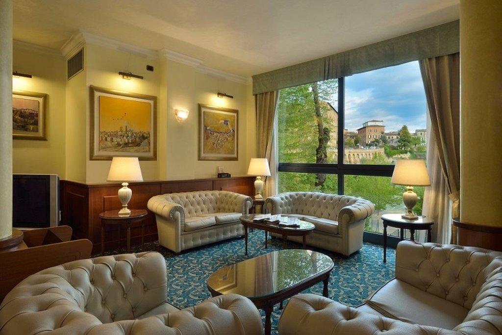 Athena Hotel-Lobby<br/>Image from Leonardo