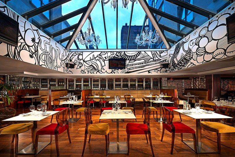 George Hotel- <br/>Image from Leonardo