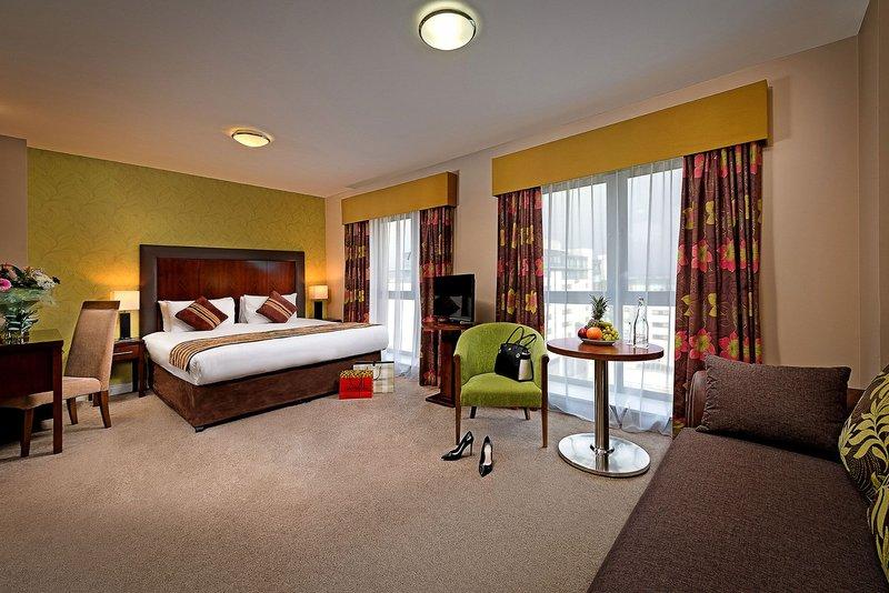 George Hotel-King Room<br/>Image from Leonardo