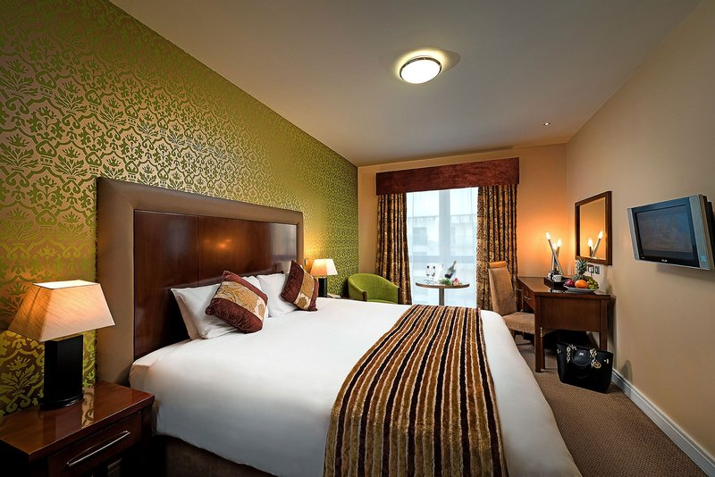 George Hotel-Standard Double Room<br/>Image from Leonardo