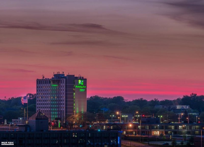 Holiday Inn Des Moines Downtown - Mercy Area-Holiday Inn Downtown Des Moines<br/>Image from Leonardo