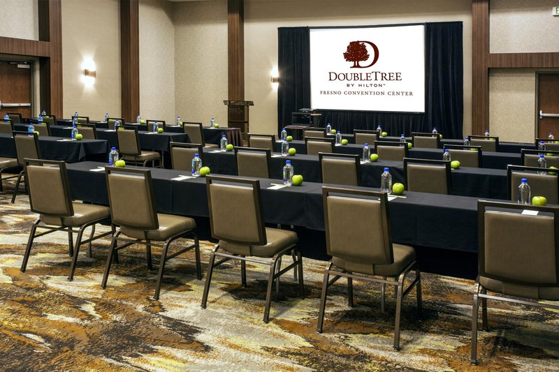 DoubleTree by Hilton Hotel Fresno Convention Center-Salon D<br/>Image from Leonardo