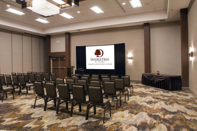 DoubleTree by Hilton Hotel Fresno Convention Center-Salon A<br/>Image from Leonardo