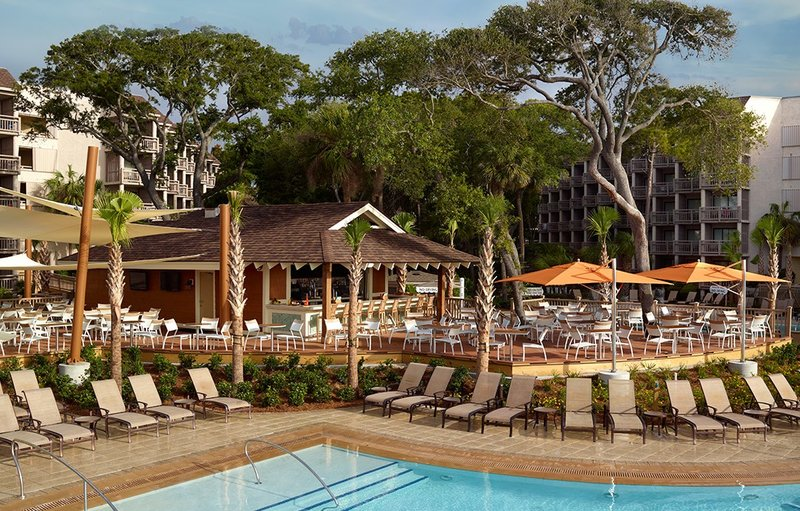 Omni Hilton Head Oceanfront Resort-Buoy Bar at the Pool<br/>Image from Leonardo