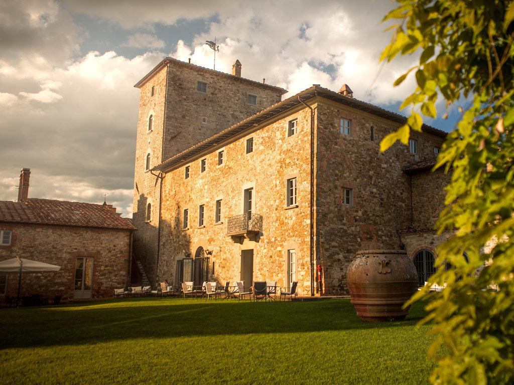 Borgo Scopeto Relais-Borgo Scopeto Esterno<br/>Image from Leonardo