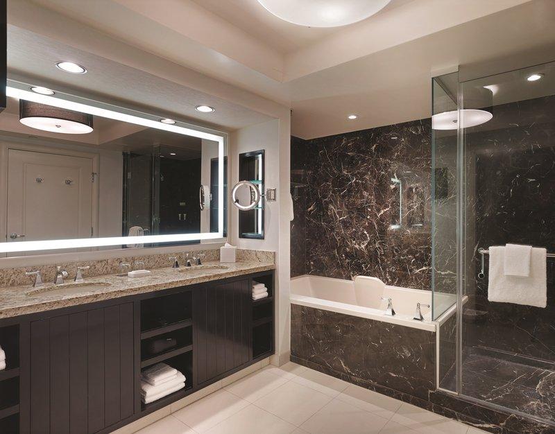 Delano Las Vegas at Mandalay Bay-Bathroom<br/>Image from Leonardo