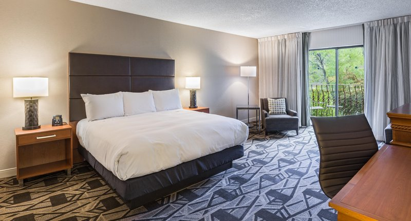 DoubleTree by Hilton Durango-King River View Room<br/>Image from Leonardo