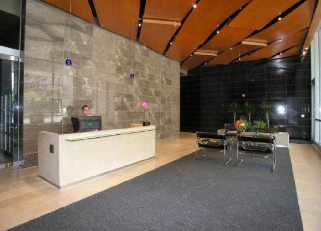 State And Grand Apartments-Reception<br/>Image from Leonardo