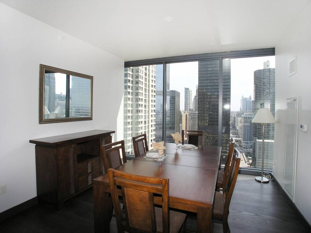 State And Grand Apartments-Dinning Area<br/>Image from Leonardo